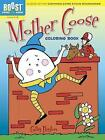 BOOST Mother Goose Coloring Book by Cathy Beylon (Paperback, 2013)