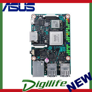 Details about ASUS Tinker Board 2GB ARM Rockchip RK3288 USFF  Microcontroller TINKER-BOARD/2GB
