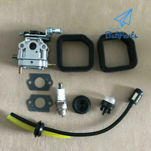 Carby-Carburetor-For-Ryobi-RBCGM25SS-RBCGM25BB-RLTGM25CS-GM254SL-RLT254FSDSN