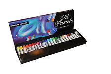 Daler Rowney Artists Oil Pastels - 24 Colours