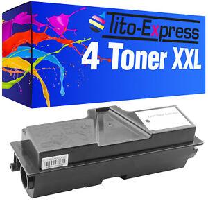 4x-Toner-ProSerie-fuer-Kyocera-Mita-TK-1140-M2035DN-M2535DN-FS1035MFP-FS1135MFP
