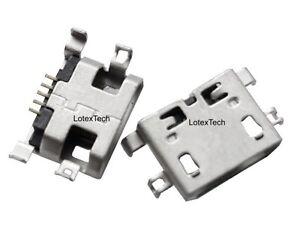 NUEVO-Micro-Carga-USB-Puerto-para-Equal-S700a-PHABLET-4gb-Conector-de-la-base