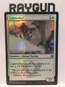 Lightwalker-Papier-Alu-MTG-Dragons-de-Tarkir-Nm-Carte-Unique