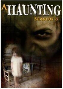 A-Haunting-Series-6-Season-Six-New-DVD-Region-4