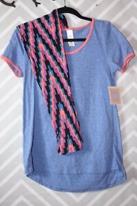 Small T Nwt Os Lularoe Extra Leggings Outfit Classic zEwESPq