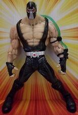 DC Universe DC SuperHeroes Super Heroes S3 Select Sculpt Bane