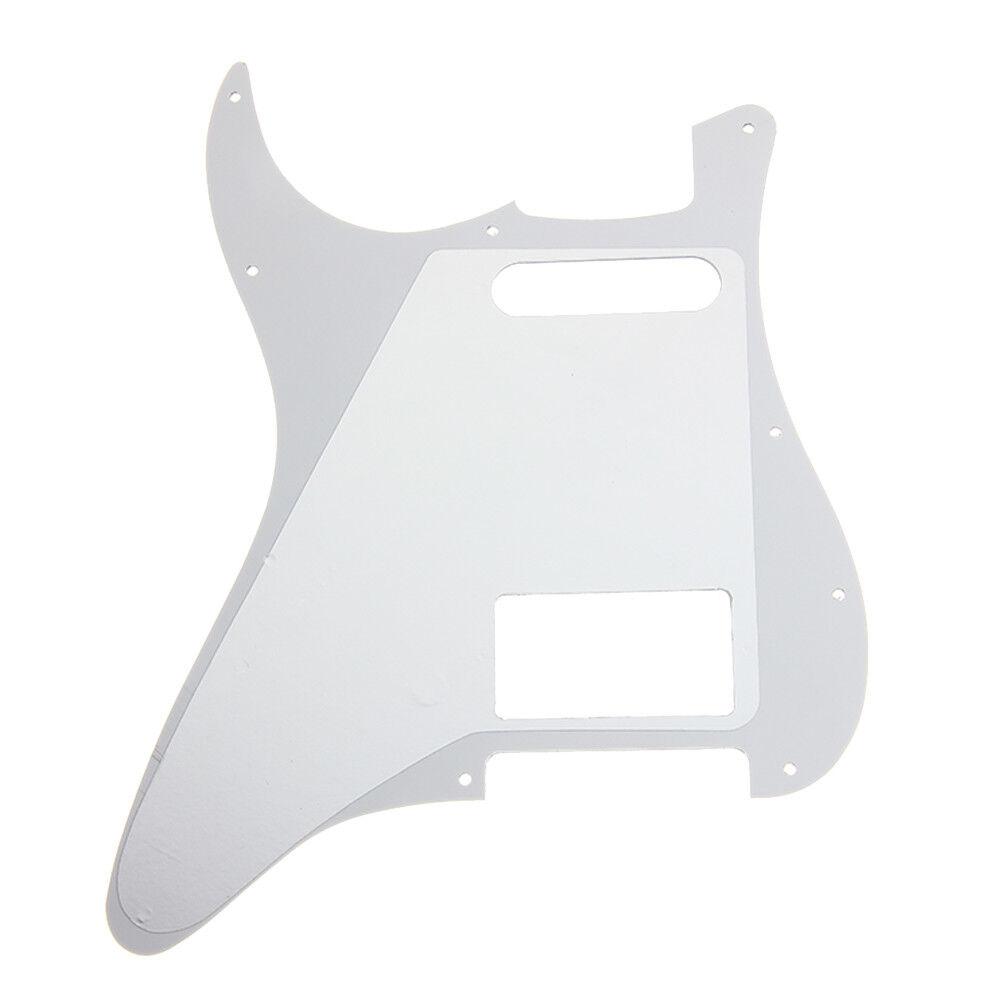 tortoise electric guitar hs pickguard scratch plate for fender strat 3 ply parts 634458597494 ebay. Black Bedroom Furniture Sets. Home Design Ideas