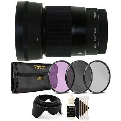 3 Piece Lens Filter Kit 46mm Nw Direct Microfiber Cleaning Cloth. Sony HDR-CX430V High Grade Multi-Coated Multi-Threaded Made by Optics