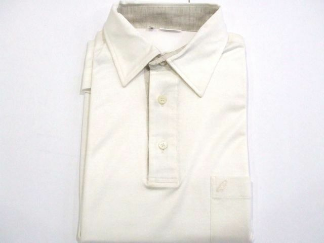 NEW  BRIONI Polo  Short Sleeve 100% Cotton Größe S  Us Eu 48
