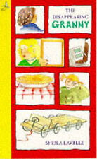 The Disappearing Granny (Banana Books)-ExLibrary