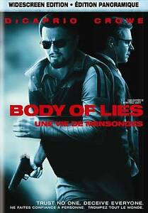 Body-of-Lies-DVD-2009-Widescreen-Canadian-English-French-Spanish-READ