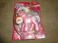2003 My Little Pony Easter Spring Treat Target Exclusive