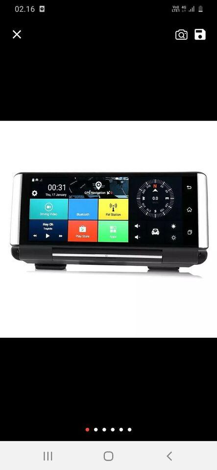Multimedia system, Andet mærke 2020