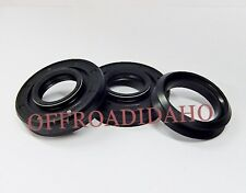 FRONT DIFFERENTIAL SEAL ONLY KIT HONDA TRX500FGA RUBICON 500 4X4 2007 2008 07 08
