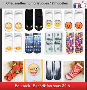 6a1c7cb820744 ... Chaussettes-femmes-hommes-humoristiques-humour-drole-cadeaux-noel-
