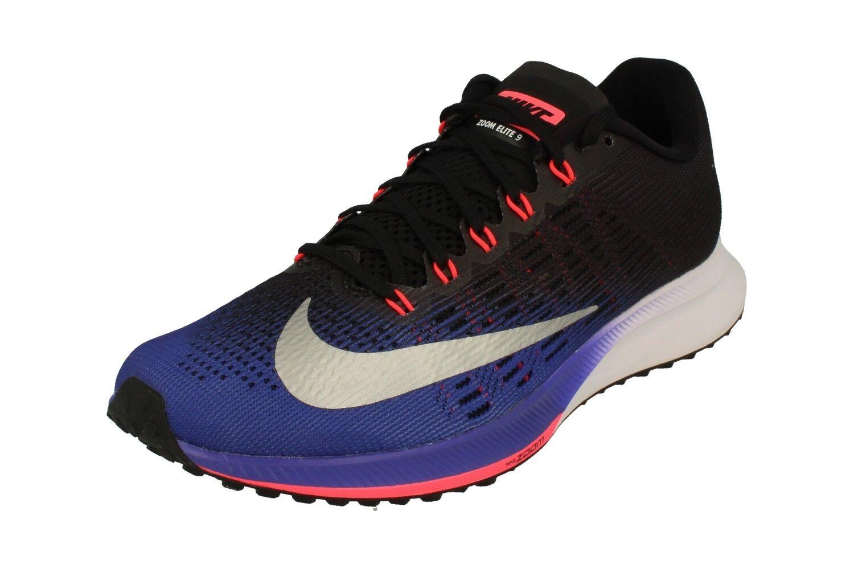 Nike Damen Laufschuhe Luft Zoom Elite 9 Laufschuhe Damen 863770 Turnschuhe 500 b3d8fa