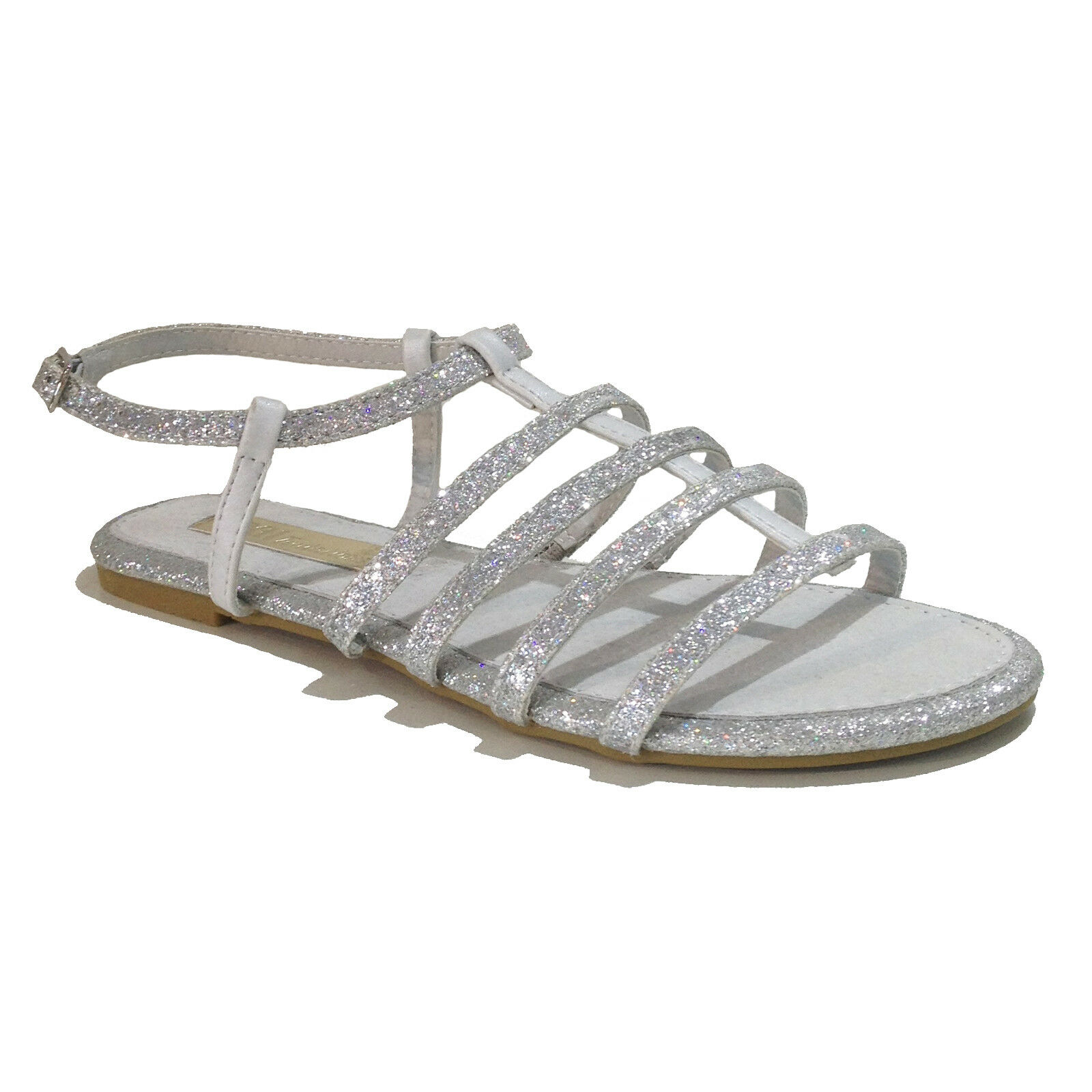 ☼ELEN☼ Sandales - Xti  - Ref: 0815