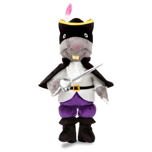 Soft Toy//Plush ~ THE HIGHWAY RAT ~ Cute and Cuddly Character from the Story