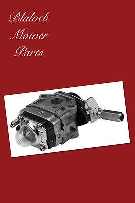 11165 Walbro WYJ-220 carburetor repl Echo 12300051730 Fits SRM2601, SRM2400