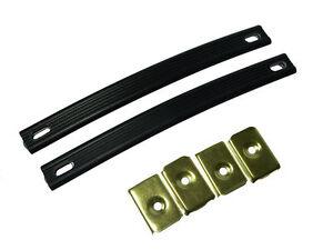 40-X-Flacher-Griff-Riemen-Griff-zu-Anzug-Tasche-Flight-Case-Spieldose-Bp