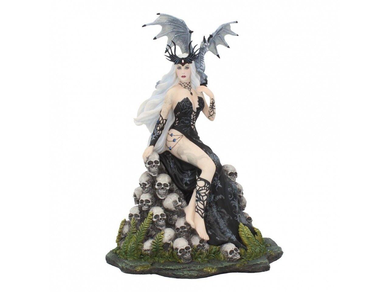 Mad REGINA Statua di drago