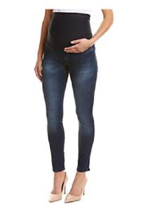 Mavi Jeans Women's Vanessa Jeans in Used Soft Shanti, 32 30