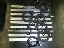 Charmilles Robofil 300 310 Wire Edm Heidenhain Ls403 420mm Scales X U Z