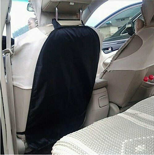 One Piece Car Seat Rear Back Protector Mat Waterproof Protection Scratch Guard
