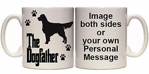 GOLDEN-RETRIEVER-THE-DOGFATHER-PERSONALISED-DOG-MUG-AN8-BREEDS-11-amp-15oz-GIFT