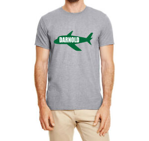 big sale fddc8 b887b Details about New York Jets Sam Darnold Jet T-Shirt