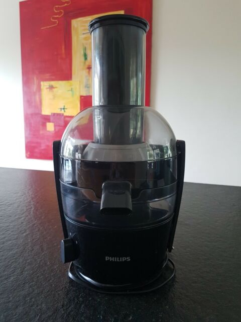 Philips HR185500 Viva Collection Entafter Schwarz