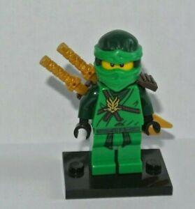 LEGO-ninjago-Lloyd-figurine-minifig-personnage-set-70596-njo226