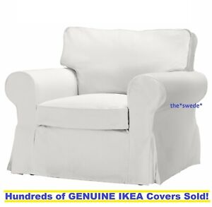 Superb Details About Ikea Ektorp Armchair Chair Slipcover Cover Vittaryd White New Sealed Gmtry Best Dining Table And Chair Ideas Images Gmtryco