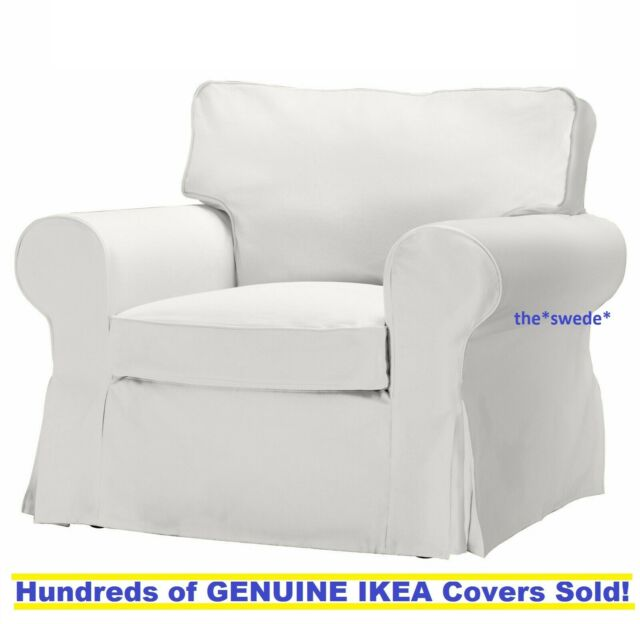 Super Ikea Ektorp Armchair Chair Slipcover Cover Vittaryd White Pabps2019 Chair Design Images Pabps2019Com