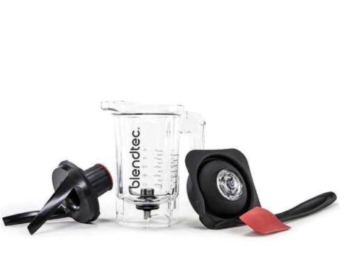 Large Blendtec Twister Jar Compatible with all Blendtec Blenders RRP £167