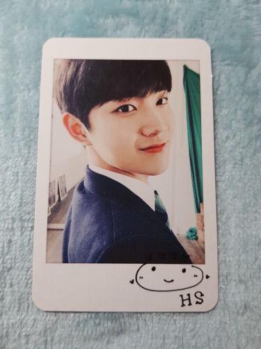Hyungseob X Euiwoong 1st Album It Will Be Good Hyungseob Type-A PhotoCard K-POP