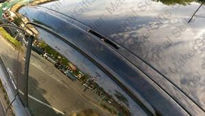 4x-Vauxhall-Opel-Astra-H-Barre-de-Toit-Capot-Remplacement-Rail-Bordure-rack-couvercle-boite-Cap
