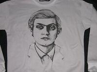 Rare Alpha60 Young Stanley Kubrick Sweatshirt Shirt S A Clockwork Orange