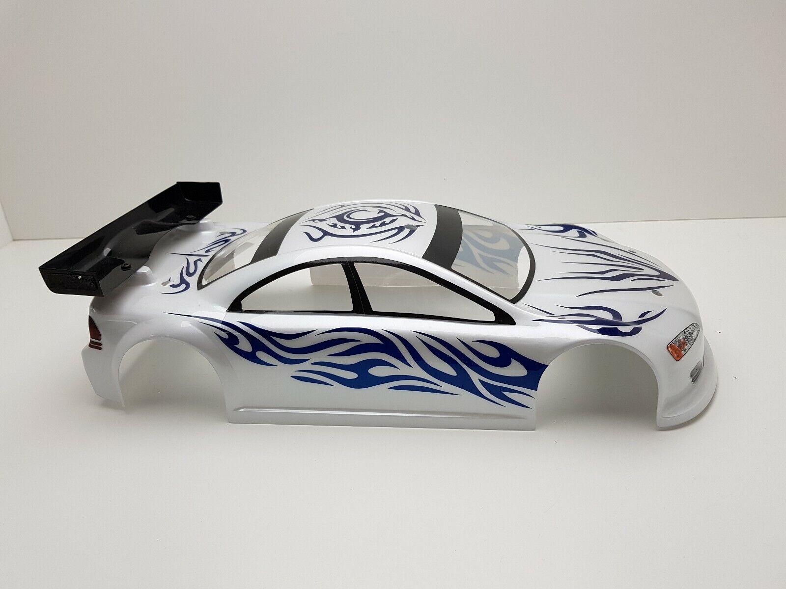 Kyosho Dodge Stratus 190mm 1 10th Body Shell Cover OZRC