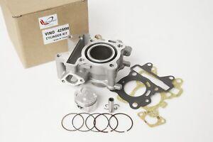 60cc big bore kit for Yamaha GIGGLE C3 Vino Neos 4T
