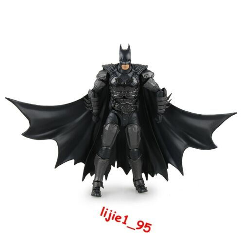 SHF S.H.Figuarts Gods Among Us Batman Injustice Ver Action Figure New In Box