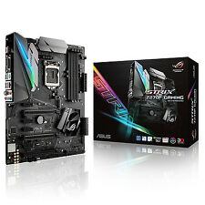 ASUS Strix z270f Gaming 1151 kaby LAKE-STRIX z270f Gaming