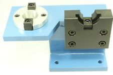 ü, BT30 Tool assembly locking fitting DEVICE for BT30 tools & pull studs