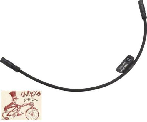 SHIMANO EW-SD50 DI2 E-TUBE WIRE 250MM BICYCLE SHIFTER PART