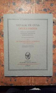 Nicolai-De-Cusa-Opera-Omnia-XIV-2-De-Concordantia-Catholica-Liber-Secundus-1965