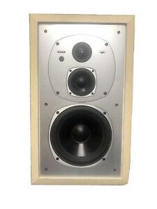 1-Single-Boston-Acoustics-VRi593-In-Wall-Ceiling-Speaker-THX-Bi-amp-able