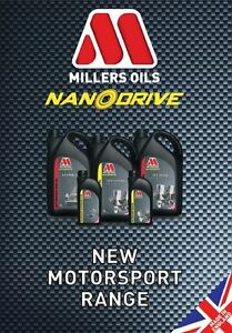 Millers-CFS-10w-60-NT-Fully-Synthetic-Car-Engine-Oil-1-LITRES-7956