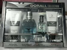 Men's Boys New D/C After Shave Toilette Spray Shower Gel Gift set Christmas Gift