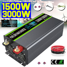Go Power GP IC 3000 12 3000W Inverter Charger for sale