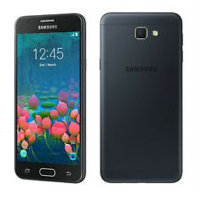 "SAMSUNG GALAXY J5 PRIME 5"" 4G DUALSIM SMARTPHONE @ 2GB RAM @16GB ROM @ BLACK"